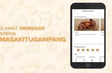 Tips Praktis Memasak Yummy App